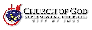 CHURCH OF GOD WORLD MISSIONS PHILIPPINES CITY OF IMUS